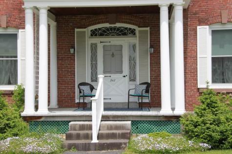 247 Park Avenue Street Lyndon VT 05851