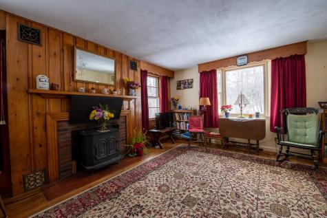 3133 Winhall Hollow Road Londonderry VT 05155