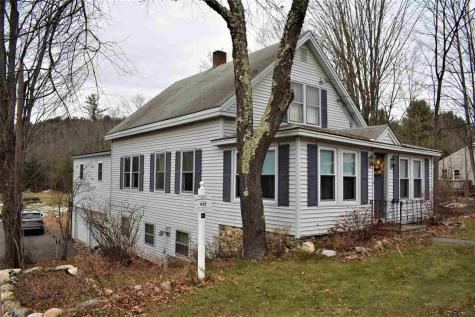 1151 Nh Route 175 Highway Campton NH 03223
