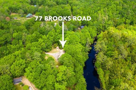 77 Brooks Road Barrington NH 03825