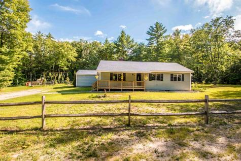 87 Loop Road Conway NH 03818