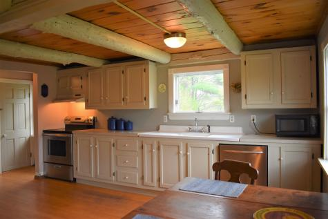 213 Young Road Orwell VT 05760