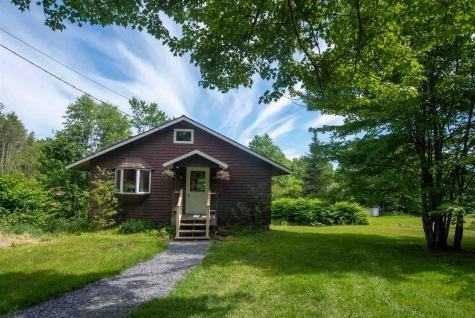 2058 County Road East Montpelier VT 05651