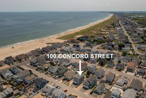 100 Concord Street Seabrook NH 03874