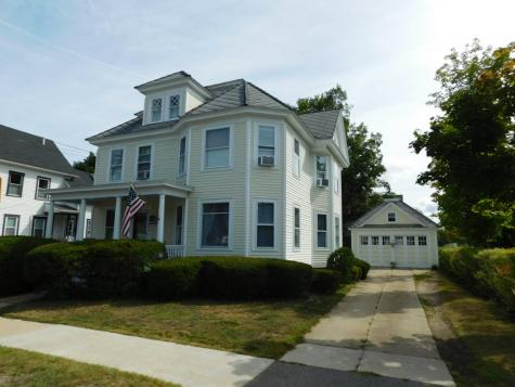 106 Charles Street Rochester NH 03867