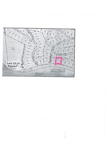 Lot 44 Route 100 Readsboro VT 05350