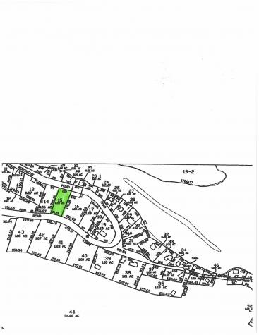 189 NORTHEAST POND Road Milton NH 03851