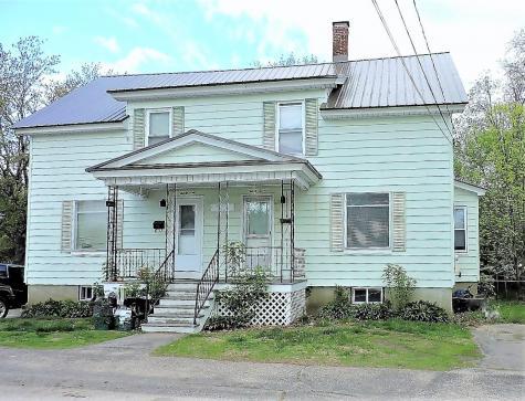 37-39 Howard Street Laconia NH 03246
