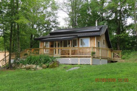971 Lake Road Newport City VT 05855