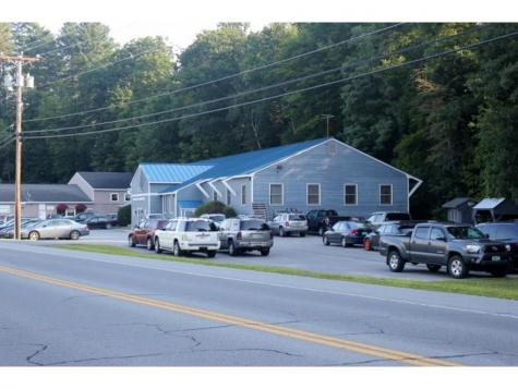 333 River Street Springfield VT 05156