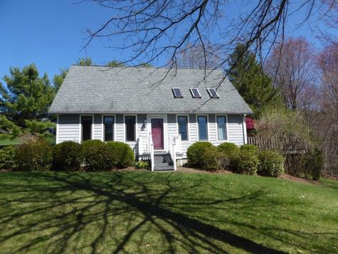 84 Red Clover Way Milton VT 05468