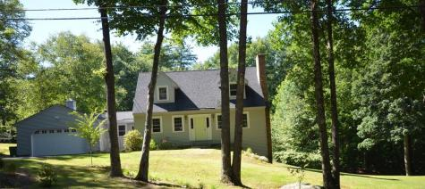 18 Brown Hill Road Bow NH 03304