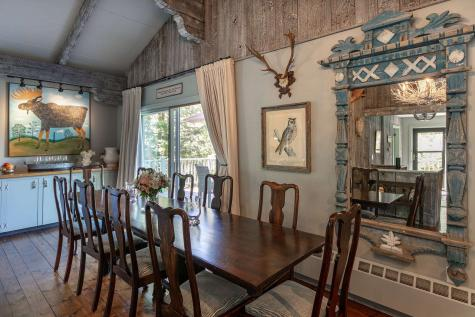 297 Brush Hill Road Stowe VT 05672