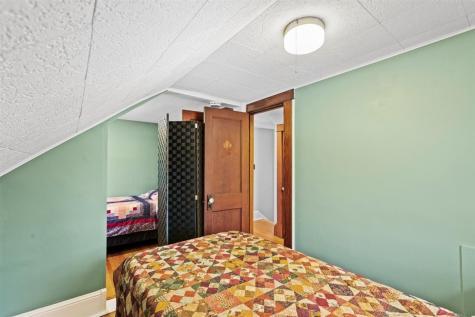 108 Warn Street Bennington VT 05201