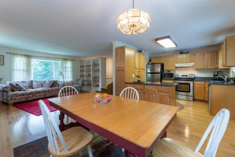 122 Heater Road Lebanon NH 03766