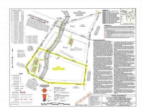 Lot 4 Rosita Lane Shelburne VT 05482