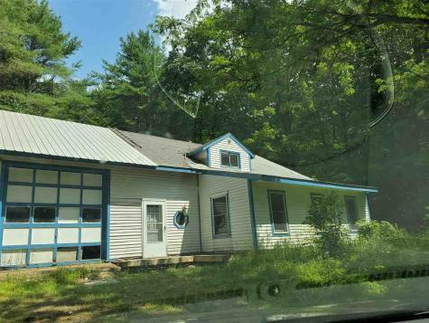 47 Gaskill Road Rockingham VT 05101