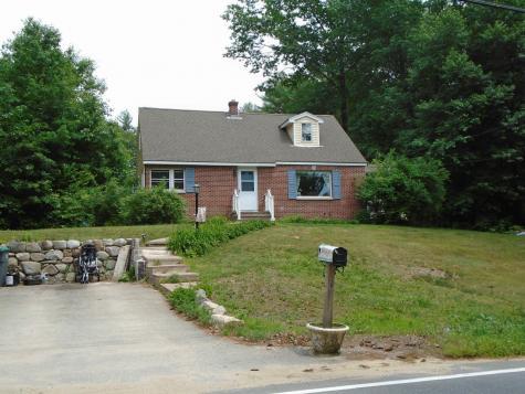 29 Auburn Road Hooksett NH 03106