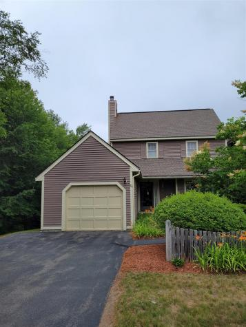 24 Villager Road Chester NH 03036