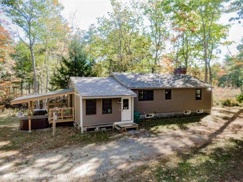 13 Clough Crossing Fremont NH 03044
