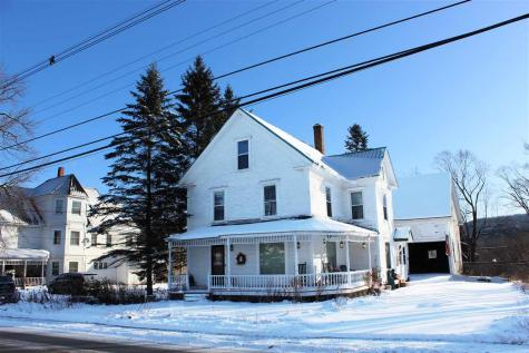 121 Center Street Lyndon VT 05851
