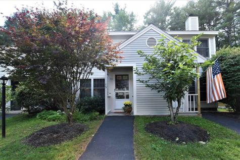 15 Woodland Green Road Rochester NH 03868