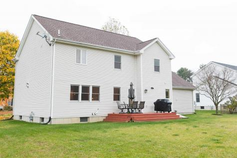 4 Sycamore Lane Essex VT 05452