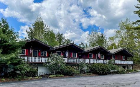 14 Linderhof A Buildings Lane Bartlett NH 03812