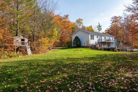 138 Hamwoods Road Alton NH 03809