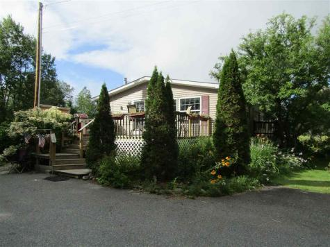 600 French Pond Road Haverhill NH 03774