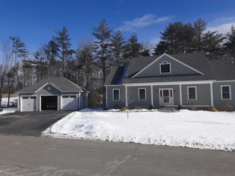 Lot 29-15 Water Street Boscawen NH 03303
