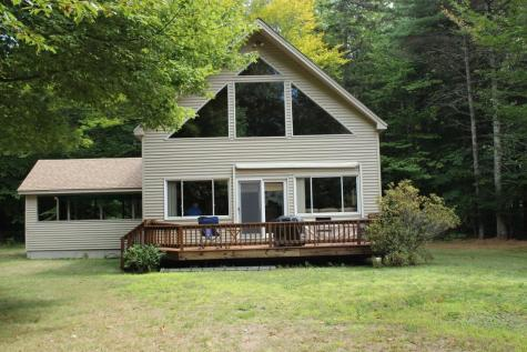 487 Browns Ridge Road Wolfeboro NH 03894