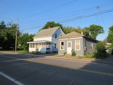 77-79 Elm Street Claremont NH 03743