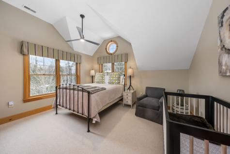 46 Yellow Birch Circle Lincoln NH 03251
