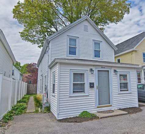 7 Charter Street Exeter NH 03833