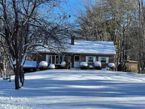 105 River Street Conway NH 03818