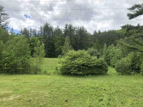 Lot 3 State Route 114 Warner NH 03278