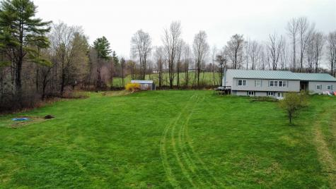 1331 Leighton Hill Road Newbury VT 05051