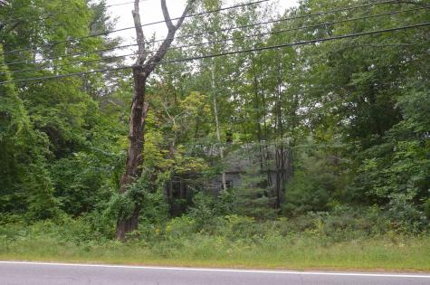400 Governor Wentworth Highway Tuftonboro NH 03816