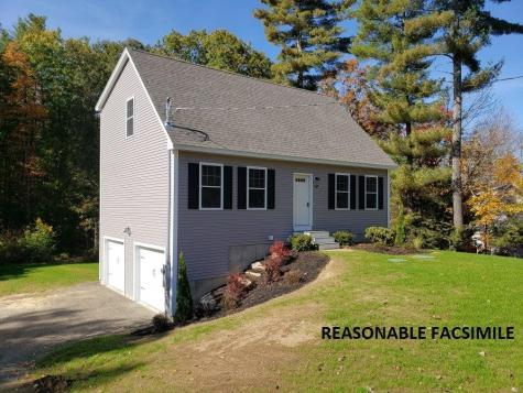 41 Critchett Road Raymond NH 03077