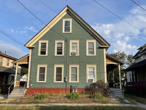 16-18 West Street Concord NH 03301