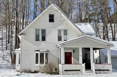1586 Hartford Avenue Hartford VT 05088