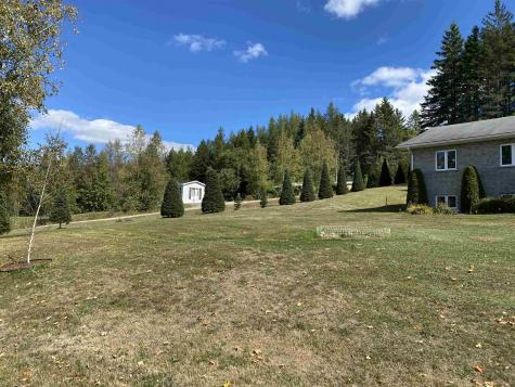 16 Riverview Road Colebrook NH 03576
