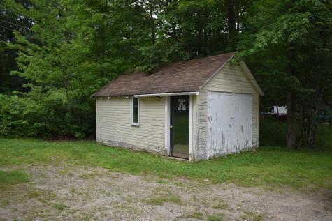1921 Lake Dunmore Road Salisbury VT 05769