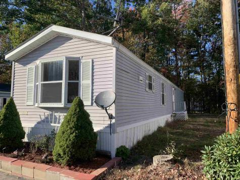 120 Sherwood Glen Road Somersworth NH 03878