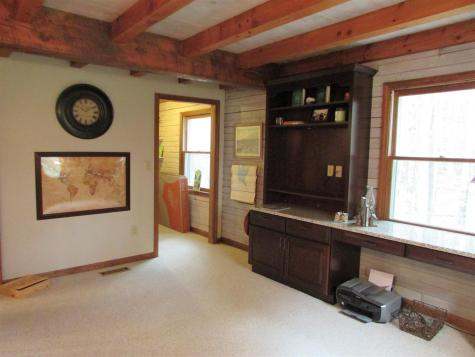 28 Blueberry Woods Drive Canaan NH 03741