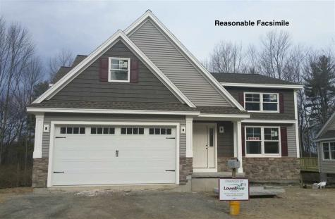41 Renaissance Circle Salem NH 03079