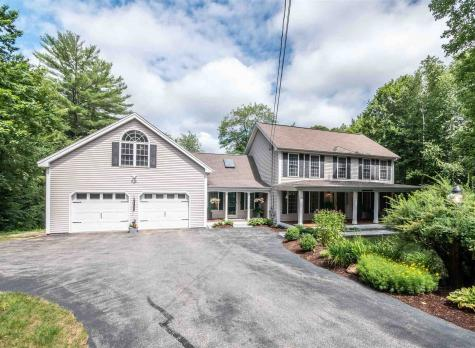 52 Harvest Road Chichester NH 03258