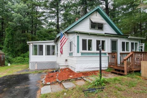 30 Lawrence Street Concord NH 03301