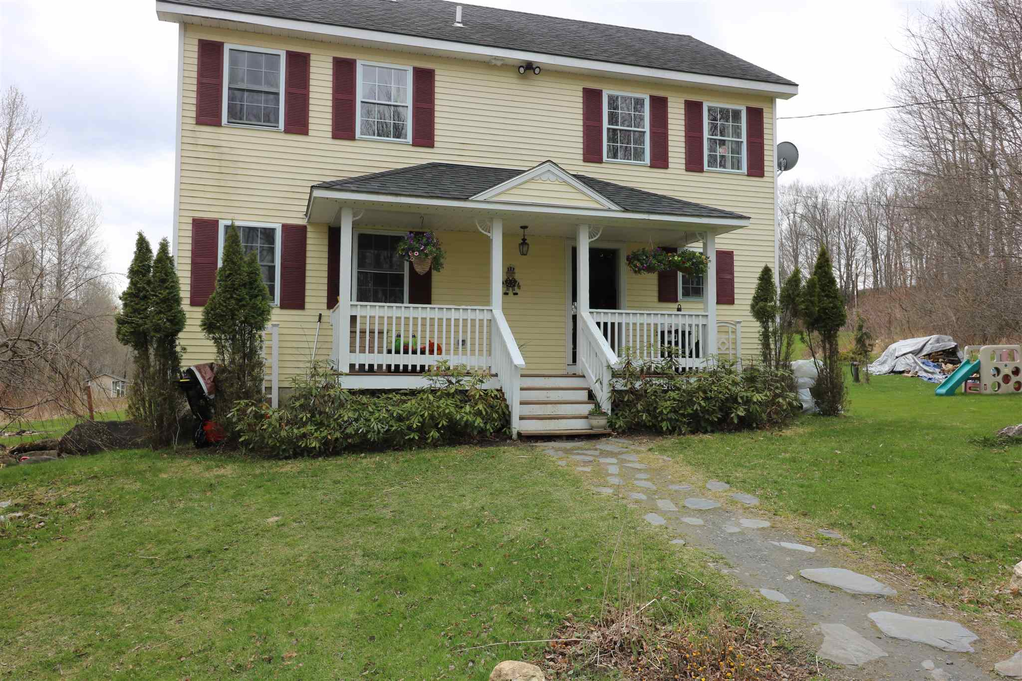 242 Henry Road Williamstown VT 05679